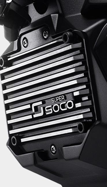 Hang Trung Quoc phan phoi xe dien cua Ducati tai DNA hinh anh 4 2020_Super_Soco_electric_motorcycle_10.jpg