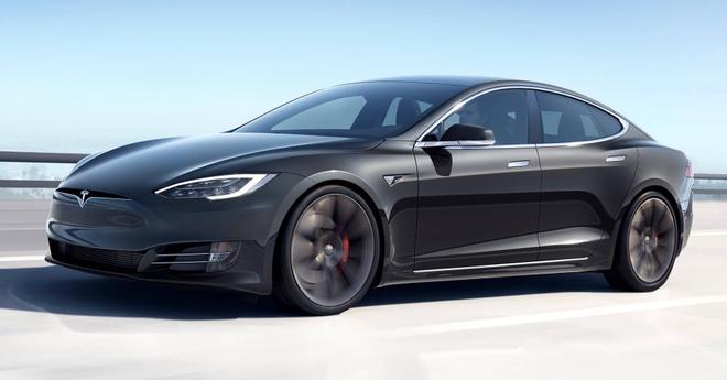 Tesla tro thanh hang xe co gia tri cao nhat the gioi anh 1