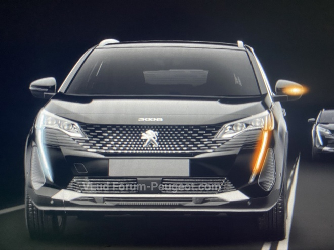 Peugeot 3008 facelift 2021 sap ra mat anh 6