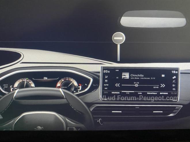 Peugeot 3008 facelift 2021 sap ra mat anh 5