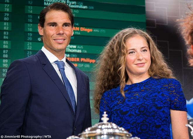 Phan nhanh Roland Garros 2018: Nadal de tho, Djokovic gap kho hinh anh