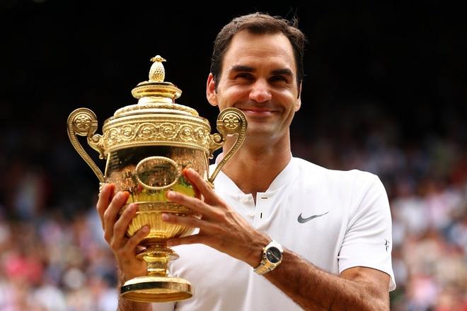 Phan nhanh Wimbledon 2018: Federer de tho hon Nadal hinh anh 1