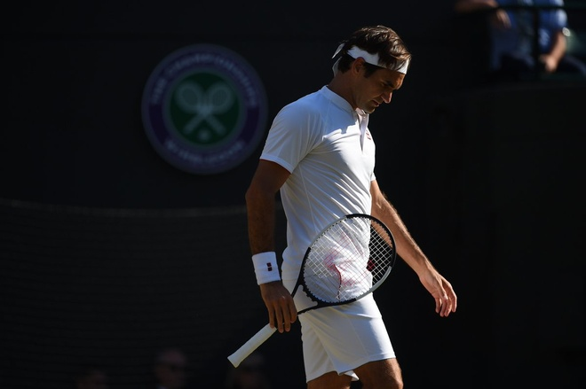 Thua nguoc Anderson,  Federer vo mong tai Wimbledon anh 2