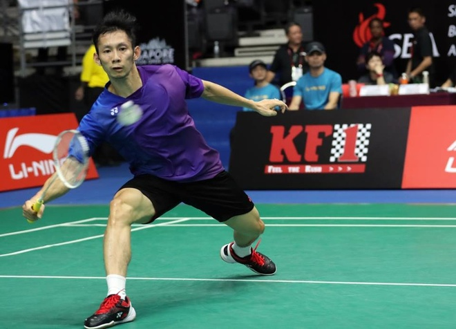 Tien Minh lan thu 7 lo hen voi chung ket Super Series hinh anh 1