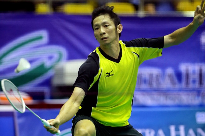 Tien Minh lan thu 7 lo hen voi chung ket Super Series hinh anh