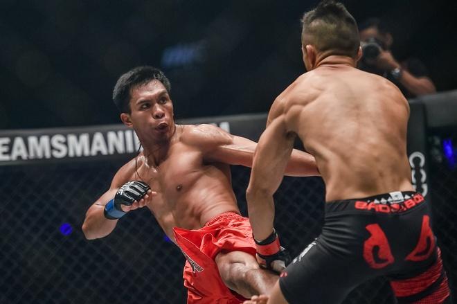 Martin Nguyen nhan that bai sau 5 set kich chien tai One Championship hinh anh 1