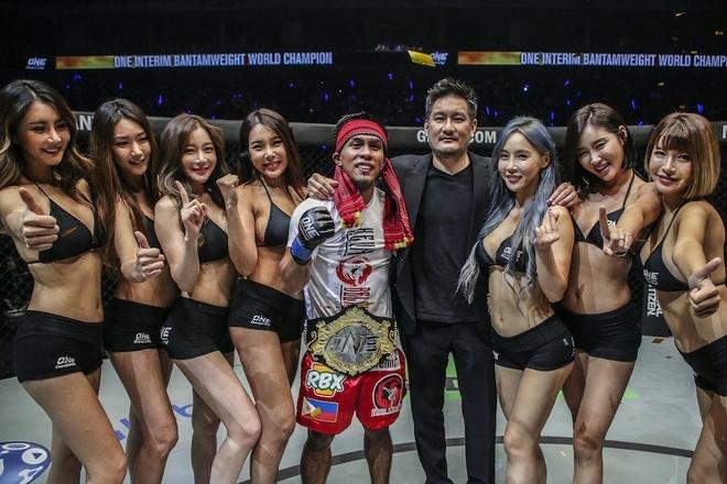 Martin Nguyen nhan that bai sau 5 set kich chien tai One Championship hinh anh 2