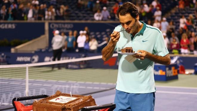 Roger Federer mung sinh nhat tuoi 37 voi nhung cot moc dang nho hinh anh