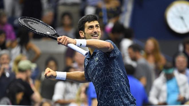 Djokovic vao chung ket My mo rong anh 1