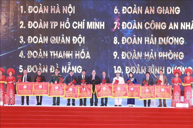 Be mac Dai hoi the thao toan quoc 2018 anh 1