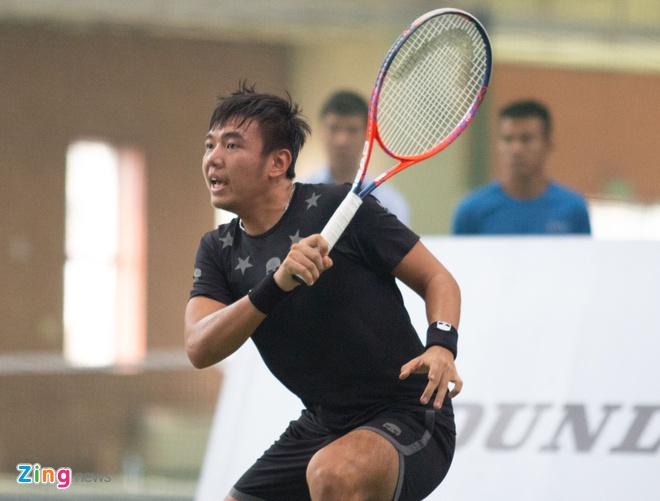 Hoang Nam sang chau Au tap luyen, chuan bi dai hoi cho SEA Games 2019 hinh anh 1
