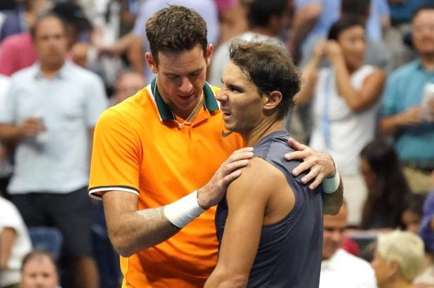 'Toi chua bao gio nghi Nadal se giai nghe vi chan thuong' hinh anh 1