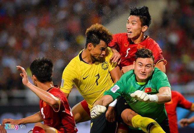 Dang Van Lam se la thu mon so 1 cua Muangthong United hinh anh 2