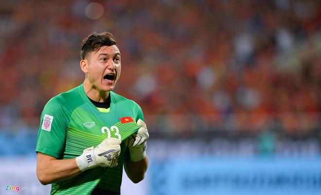 Đặng Văn Lâm sẽ là thủ môn số 1 của Muangthong United