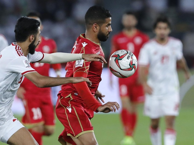 'Tuyen Bahrain bi thoi phat 11 m la khong cong bang' hinh anh 1