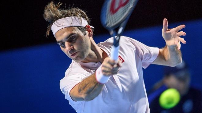 Phan nhanh Australian Open 2019: Kho khan cho doi nha vo dich Federer hinh anh 1