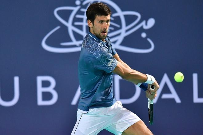 Phan nhanh Australian Open 2019: Kho khan cho doi nha vo dich Federer hinh anh 2