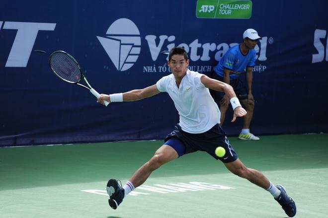 Huyen thoai danh doi Leander Paes vao chung ket Vietnam Open 2019 hinh anh 1