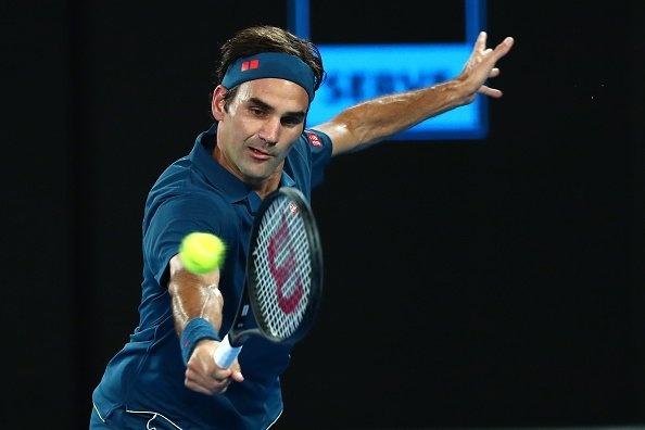 Roger Federer, Nadal thang tran ra quan tai Australian Open hinh anh 1