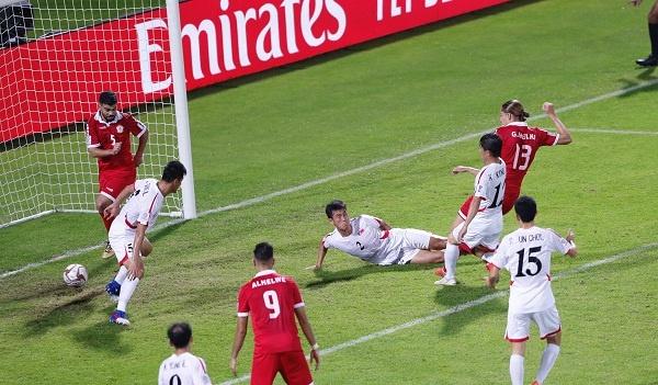 Yemen va CHDCND Trieu Tien lap ky luc buon tai Asian Cup hinh anh 1