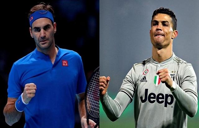 Chiellini: 'Ronaldo giong nhu Federer va Bolt' hinh anh