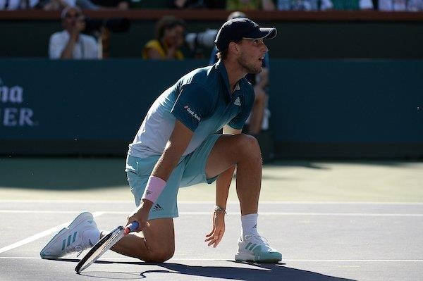 Federer lan thu 6 vo dich Indian Wells anh 2