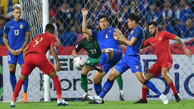 Indonesia that vong khi khong duoc moi du King's Cup hinh anh 1