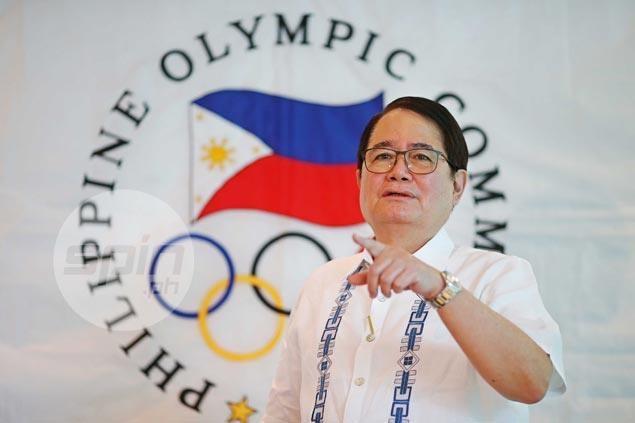 Philippines bac bo tin Indonesia dang cai SEA Games 2019 hinh anh 1