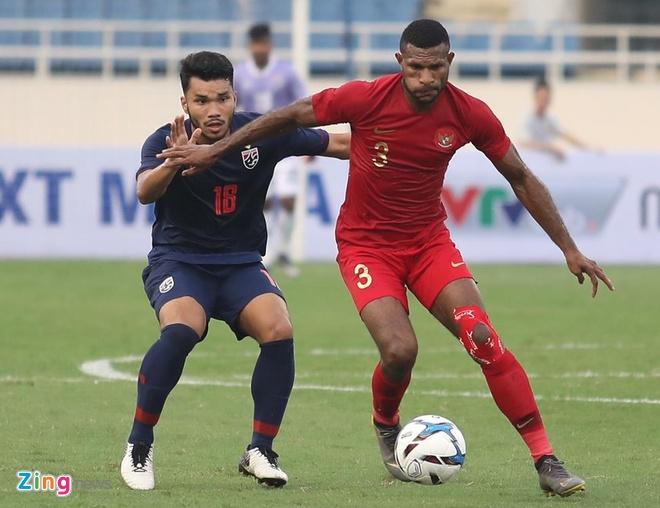 U23 Indonesia tap trung khac phuc tam ly truoc tran gap Viet Nam hinh anh 2