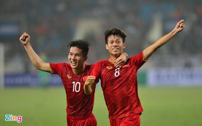 Bao Han Quoc bat ngo voi loi choi cua U23 Viet Nam truoc Thai Lan hinh anh 2