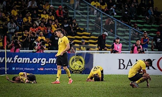 Bao Malaysia chua tin doi nha dung buoc tai vong loai U23 chau A hinh anh 2