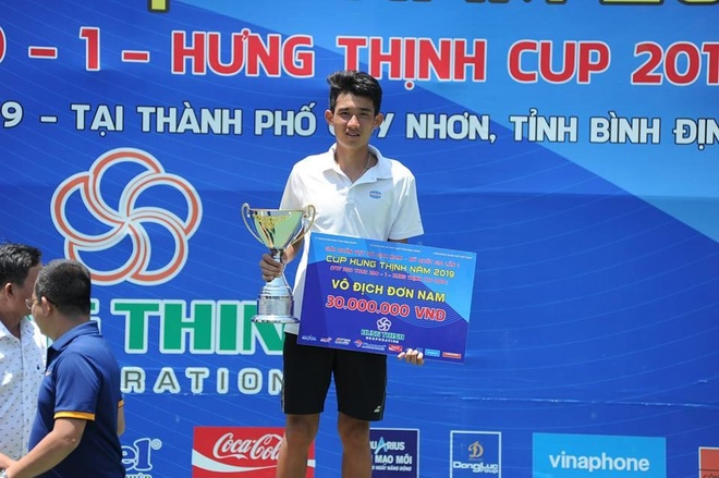 Van Phuong vo dich VTF Pro Tour 200 anh 1