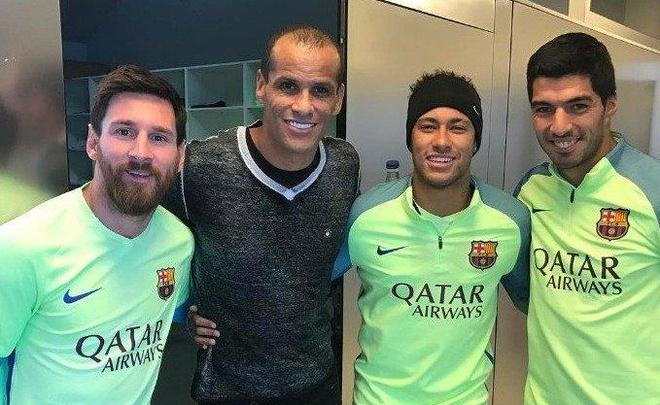 'Messi xung dang gianh QBV ngay ca khi khong vo dich Champions League' hinh anh 1