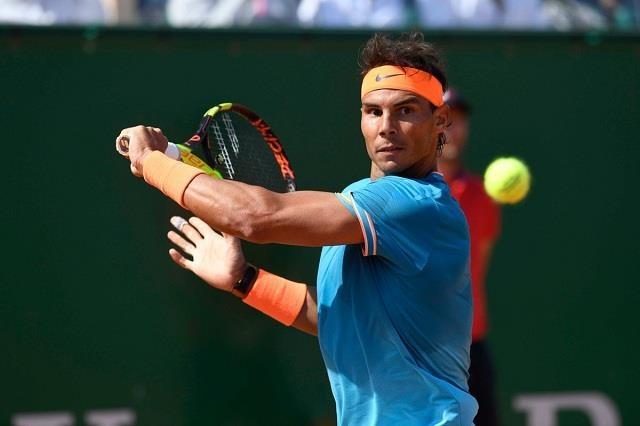 Nadal nhoc nhan vao ban ket Monte Carlo hinh anh