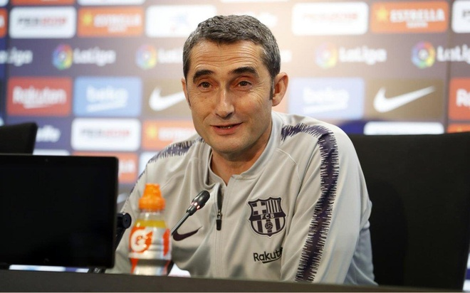 HLV Barca: 'Chien thang truoc Alaves rat quan trong' hinh anh 1