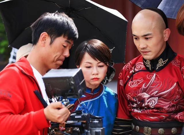 'De nhat Thieu Lam' Nhat Long bi chi trich vi mai dong phim hinh anh 1