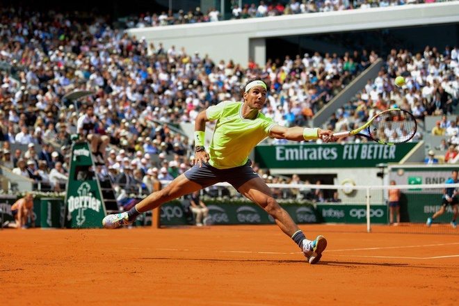 Khoanh khac Nadal dat dieu chua tung co trong lich su quan vot hinh anh 3