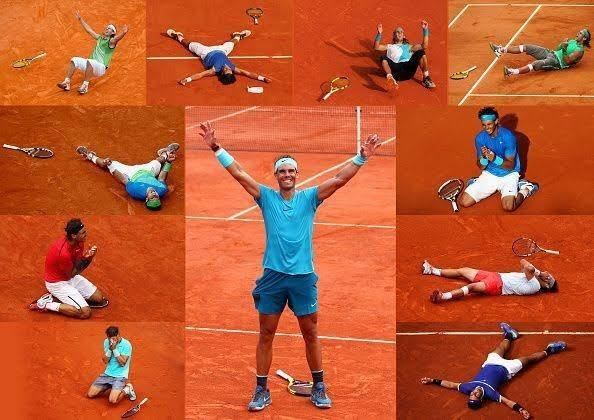 Khoanh khac Nadal dat dieu chua tung co trong lich su quan vot hinh anh 7