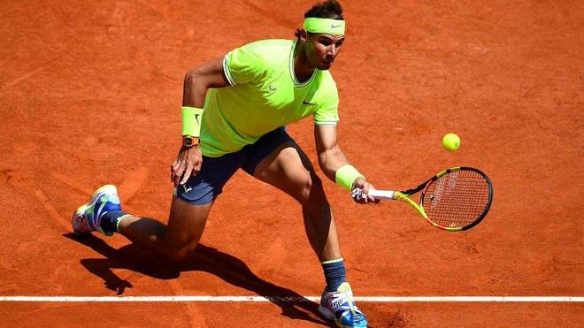 Khoanh khac Nadal dat dieu chua tung co trong lich su quan vot hinh anh 2