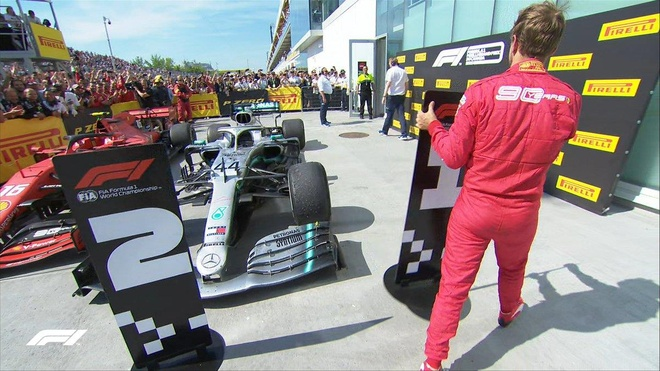 Hamilton ve nhat tai Canada Grand Prix anh 1