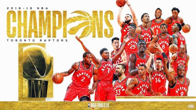 Mbappe rang ngoi trong ngay chung kien Toronto di vao lich su NBA hinh anh 8