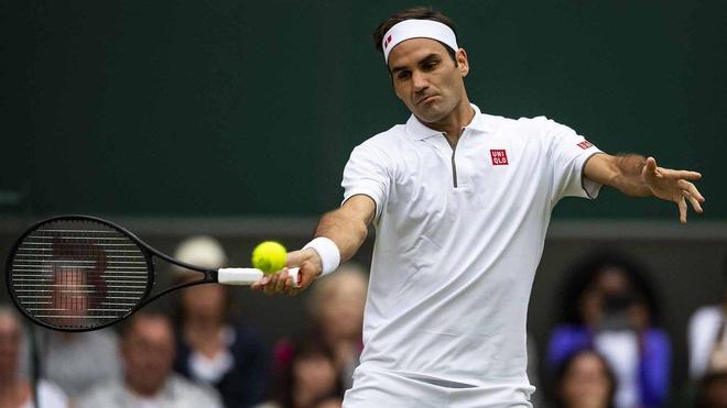 Roger Federer doi dau Nadal tai ban ket Wimbledon hinh anh 1