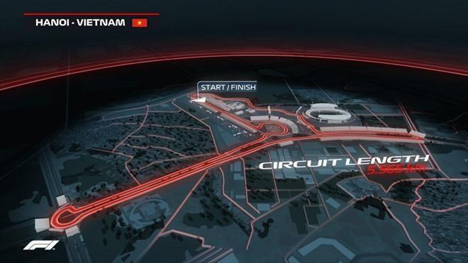 F1 Viet Nam anh 1