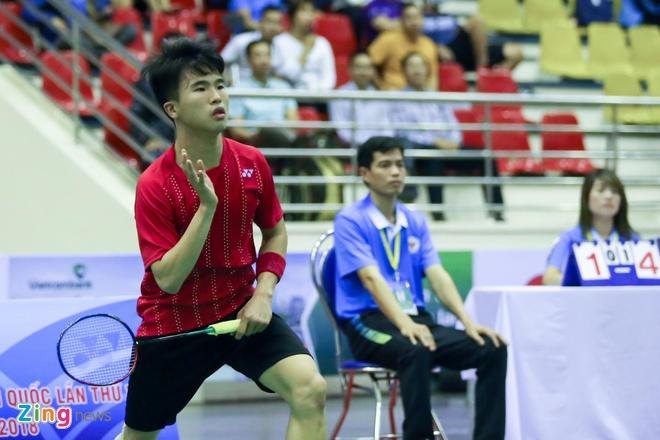 Tien Minh: 'Ve du Olympic da nam trong tam tay' hinh anh 3