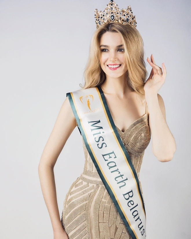 Cuu van dong vien bong chuyen du thi Miss Earth hinh anh 3