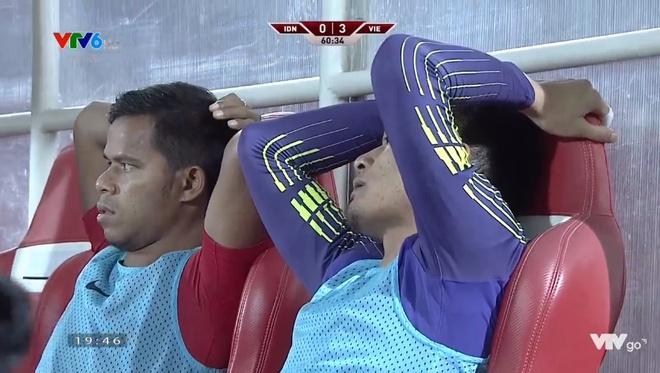 Lucky88 phân tích: Indonesia ngồi trên ghế dự bị ôm đầu