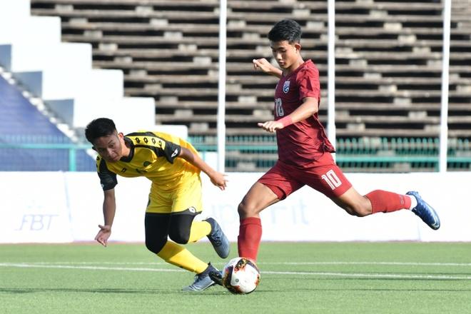 Sao tre Thai Lan xin roi tuyen quoc gia de giai cuu doi U19 hinh anh 1