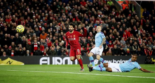 Tip.mobi tổng hợp: Liverpool bỏ xa Man City