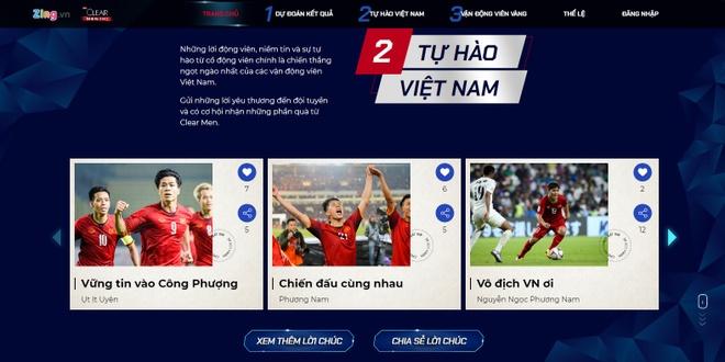 Zing.vn to chuc cuoc thi 'Tu hao Viet Nam' cho SEA Games 30 hinh anh 2