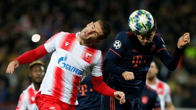 Lewandowski san bang ky luc cua Messi sau tran Bayern thang 6-0 hinh anh 1